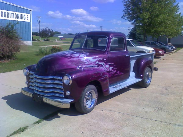 Car and Motorcycle Sales, Painting and Restoration Anamosa IA